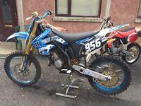Tm125 2006