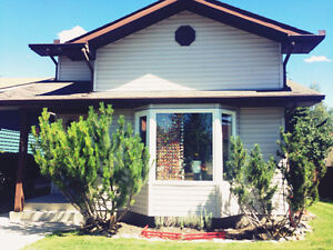 HOUSE FOR SALE IN SHAWNESSY, WELL MAINTAINED 2 STOREY HOME.