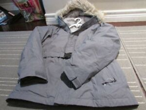 NEW -Sporting Life Goose Father Down Winter Parka / Jacket S.16
