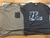 Men's Hollister t shirts
