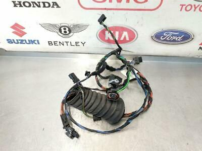 MERCEDES SPRINTER W906 OSF DRIVERS OFFSIDE FRONT DOOR WIRING LOOM A9060005999