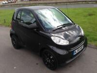 2008 SMART FORTWO PURE MHD SEMI-AUTO - 2 KEYS - FSH - NEW MOT - Only 55000 Miles
