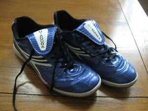 Indoor Soccer Shoes (Youth)