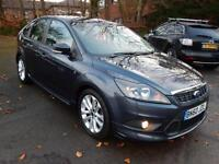 Ford Focus 1.6TDCi 110 ( DPF ) 2010 Zetec S **Finance from £110.46 a month**