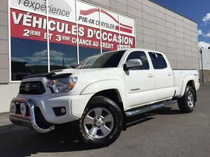 Toyota Tacoma 4WD+TRD+MAGS+SPORT+WOW!! 2015