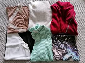 Ladies size 12 clothing bundle - EVERYTHING FOR £3