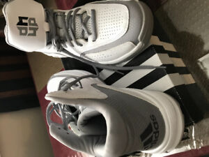 Adidas Basketball Sneakers