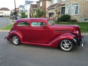 "FORD  1936  ""  HOT ROD """