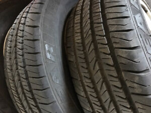 Vw Jetta or golf wheels with excellent tires