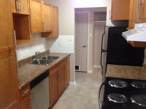 Now Available - Chalmers/Elmwood -1 Bedroom and Den suite, Incl/