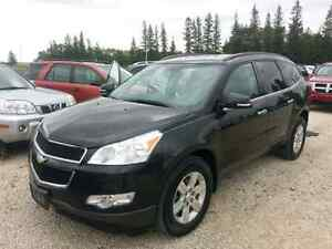 2010 Chevrolet Traverse. 3.6 V6  .AWD. 7 Pass. $8, 995.
