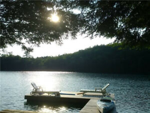 Looking for a Small Cottage or Waterfront Property