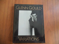 GLENN GOULD,VARIATIONS / by HIMSELF and HIS FRIENDS