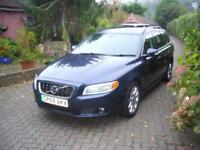Volvo V70 2.4 D ( 175ps ) 2010MY SE