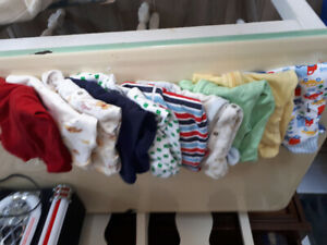 Baby cloths