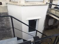 Newly refurbished 1 bed flat weston super mare.