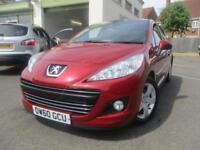 2010 Peugeot 207 1.6 VTi Sport 5dr