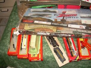Triang Hornby trains. Kitchener / Waterloo Kitchener Area image 2