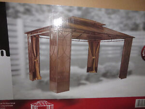 RONA COLLECTION GAZEBO ABRI-SOLEIL