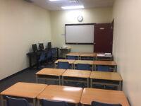 CELPIP Prep Class