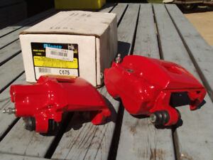 Set of 4 brake calipers for dodge Magnum
