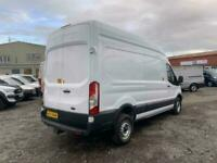 FORD TRANSIT VAN 2.0 350 L3 H3 P/V DRW DIESEL *BUY TODAY FROM £333 PER MONTH*
