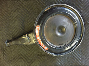 WANTED 1968 chevelle 396 air cleaner Rochester Q-Jet 4 bbl carb