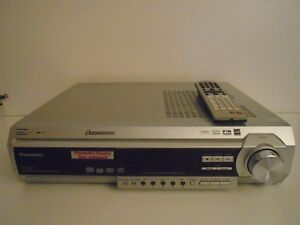 PANASONIC AM-FM RECEIVER / 5-DISC DVD / CD PLAYER Cambridge Kitchener Area image 1