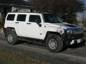 2009 HUMMER H3 Other