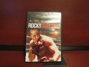 Rocky Marciano - DVD