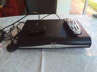Sky+ HD 500gb box - Model DRX890