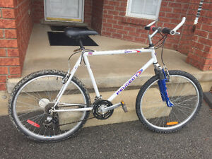 Peugeot Mens Mountain Bike Vintage