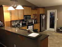 New Upstairs Level 2 Bedroom for rent June 1/15