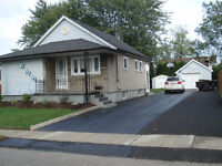 BUNGALOW FOR SALE WELLAND