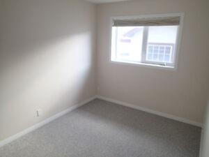 Unfurnished room for rent in downtown