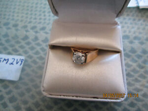 CHEAPEST  diamond ring 1.14 Carat