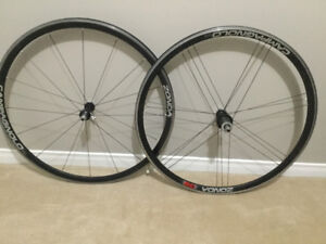 Campagnolo Zonda Wheelset 700c Clincher with freehub