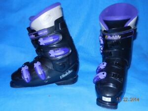 RAICHLE SKI BOOTS For Sale
