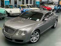 2005 Bentley Continental 6.0 GT 2dr Coupe Petrol Automatic