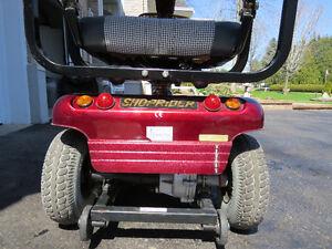 quadriporteur / scooter West Island Greater Montréal image 4