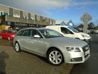 2010 (10) AUDI A4 AVANT 1.8T FSI SE Estate Low Mileage Climate Manual FSH