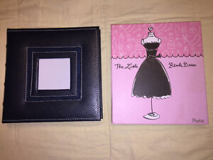 Photo Albums & Picture Frames