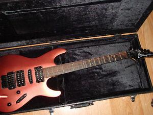 Guitare & Ampli