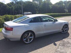 Audi A5 Tdi coupe