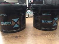 Matrix Anabolic Gold Protein Powder