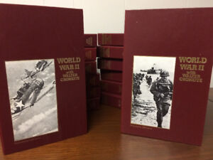 World War 2 VHS Collection