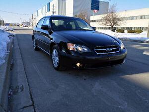 2005 Subaru Legacy i Limited CERTIFIED +1 YEAR WARRANTY