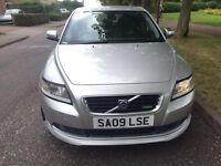 Volvo s40 2009 R design 1.6 in good condition drives very well 1 year MOT