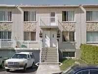 Second Story Duplex for rent (1200sqft) for 795$