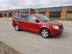 2009 Dodge Grand Caravan STOW-N-GO / SAFETY /  E-TEST / WARRANTY